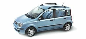 BLUE 2009 FIAT PANDA ACTIVE ECO Scrap Car Quote