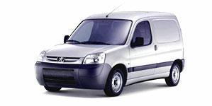 SILVER 2006 PEUGEOT PARTNER L 600 D Scrap Car Quote