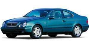 SILVER 1999 MERCEDES CLK CLK320 ELEGANCE Scrap Car Quote
